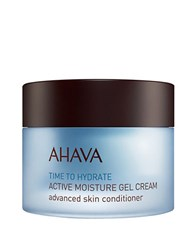 Ahava Active Moisture Gel Cream 1.7Oz No Color