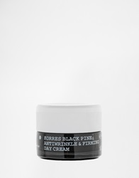 Korres Black Pine Firming Day Cream Normal To Combination Skin 40Ml Blackpine