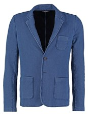 Roberto Collina Suit Jacket Blau Blue