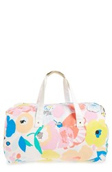 Ban.Do Ban. Do 'Mega Blooms' Canvas Duffel Bag