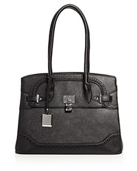 Catherine Catherine Malandrino Holly Satchel Compare At 118 Black