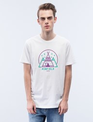 Penfield Wigwam S S T Shirt