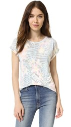 Sol Angeles Botanica Slouch Tee