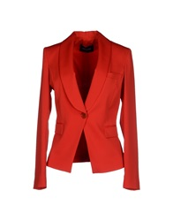 Entre Amis Blazers Red