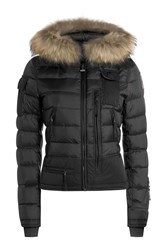 Parajumpers Skimaster Down Jacket With Fur Trimmed Hood Gr. Xs