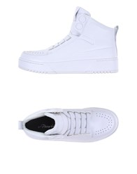 3.1 Phillip Lim Footwear High Tops And Trainers Men White