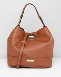 Carvela Shoulder Bag Tan