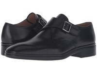 Bally Nelzon Black Men's Shoes