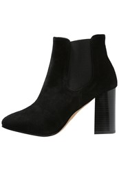Sixty Seven Sixtyseven Travis Ankle Boots Black