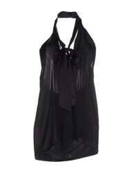 Marco Bologna Topwear Tops Women Black