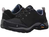 Ahnu Montara Breeze Black Women's Shoes