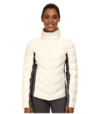 Alo Yoga Relief Jacket Natural Stormy Heather Women's Jacket Yellow