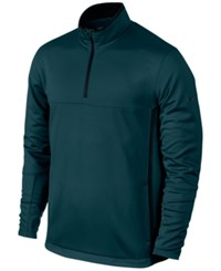 Nike Men's Therma Fit Golf Cover Up Jacket Midnight Teal