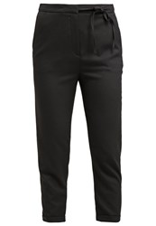 Naf Naf Trousers Noir Black