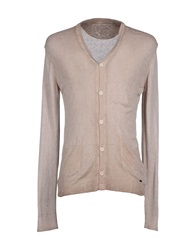 Guess Cardigans Dove Grey