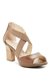 Rockport Seven To 7 Sandal Wide Width Available Beige