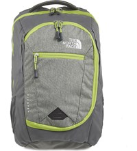 The North Face Pivoter Backpack Fog Green