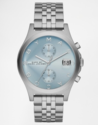 Marc By Marc Jacobs Slim Chronograph Watch Mbm3382