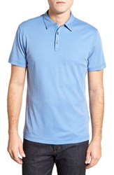 Men's Robert Barakett 'Dalton' Pima Cotton Polo