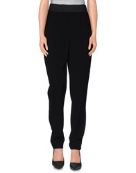 Dolce And Gabbana Trousers Casual Trousers Women Black