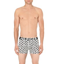 Tommy Hilfiger Beautiful Game Stretch Cotton Trunks Multi
