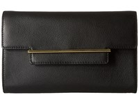 Vince Camuto Aster Clutch Black Clutch Handbags