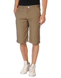 Bench Bermudas Brown
