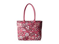 Vera Bradley Lighten Up Expandable Travel Tote Blush Pink Tote Handbags
