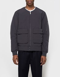 Native Youth Advisory Jacket Navy