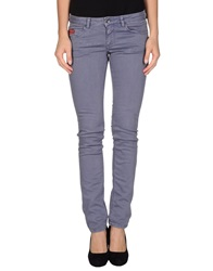 Unlimited Denim Pants Grey