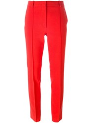 Emilio Pucci Tailored Cropped Trousers