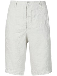 Transit Casual Shorts Nude And Neutrals