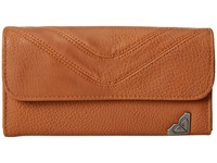 Roxy One More Day Leather Wallet Handbags Multi