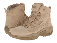 Reebok Work Rapid Response 6 Desert Tan Men's Work Boots Taupe