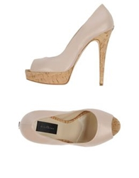 John Richmond Pumps Light Pink