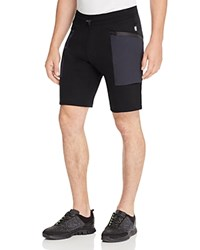 Reigning Champ Terry Sweat Shorts Black