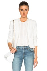L'agence Jules Jacket In White