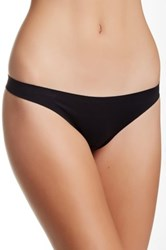Maidenform Comfort Devotion Tailored Thong Multi