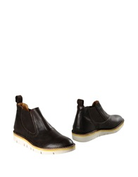 Edward Spiers Ankle Boots