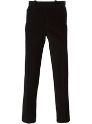 Stephan Schneider Straight Leg Trousers Black