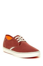 Quiksilver Shorebreak Lace Up Sneaker Brown