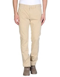Rare Ra Re Casual Pants Beige
