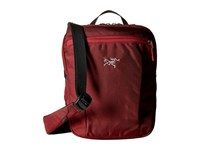 Arc'teryx Slingblade 4 Shoulder Bag Aramon Shoulder Handbags Red