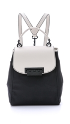 Zac Posen Eartha Everyday Backpack Black