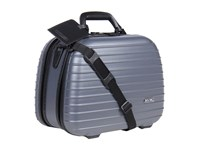 Rimowa Salsa Beauty Case Matte Grey Luggage Black
