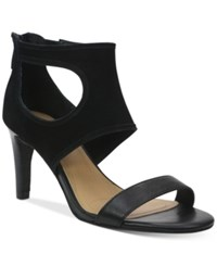 Tahari National Sandals Women's Shoes Black