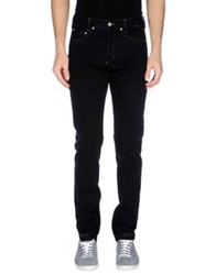 Betwoin Denim Pants Dark Blue