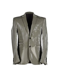 Karl Lagerfeld Suits And Jackets Blazers Men Grey