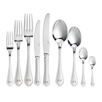 Gianfranco Ferre Tosca Cutlery Set 45 Piece