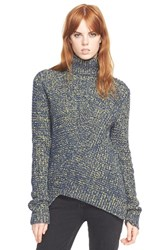 Women's Marc By Marc Jacobs Asymmetrical Turtleneck Sweater